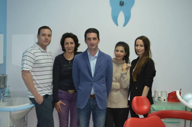Curs intensiv Timisoara 27 mai - 1 iunie 2013