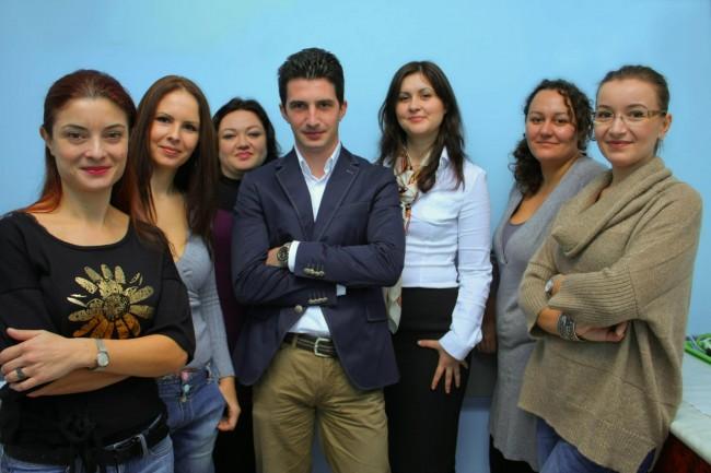 Curs intensiv Timisoara 24 noiembrie - 1 decembrie 2012