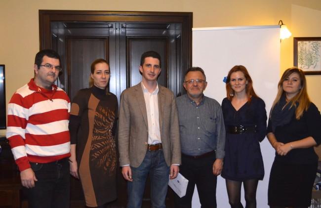 Curs avansat molari 6 - 7 februarie 2015 Timisoara