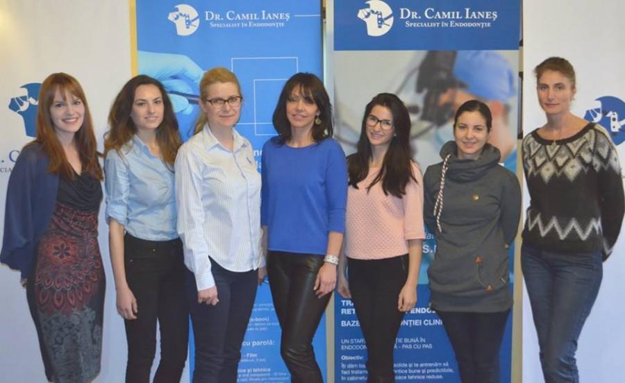 Curs intensiv Timisoara 23 - 28 noiembrie 2015