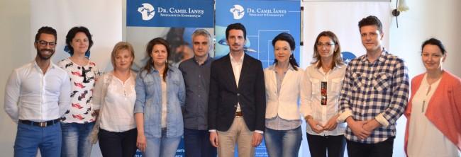 Curs intensiv Timișoara, 22 - 27 mai 2017