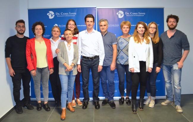 Curs intensiv Timisoara, 24 - 29 septembrie 2018